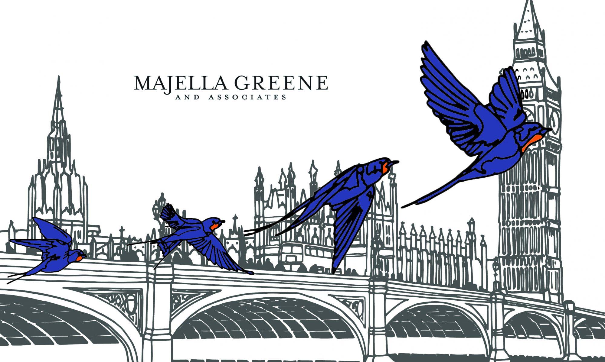 Majella greene & associates ltd